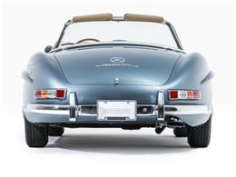Picture of '58 Mercedes-Benz 300SL Auction Vehicle - MZA8