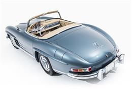 Picture of 1958 Mercedes-Benz 300SL located in California Offered by Morris and Welford - MZA8