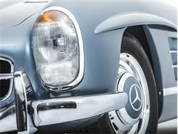 Picture of Classic 1958 Mercedes-Benz 300SL located in California - MZA8