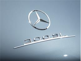Picture of '58 300SL Auction Vehicle - MZA8