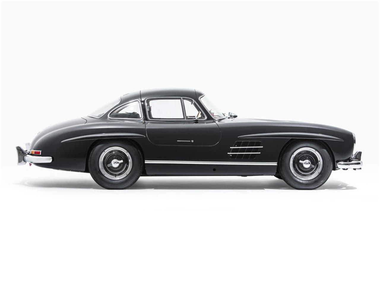 Large Picture of '56 300SL - MZAA