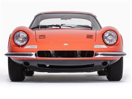 Picture of Classic 1973 Ferrari 246 GT Offered by Morris and Welford - MZAD