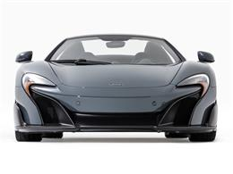 Picture of '16 675LT located in Newport Beach California Auction Vehicle - MZAH