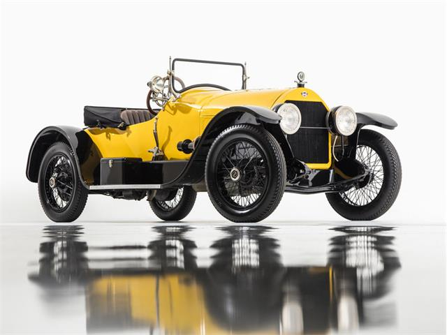 Picture of 1920 Stutz Bearcat Offered by  - MZAJ