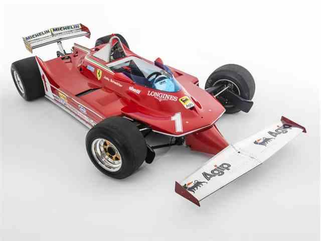 Picture of '80 312 T5 Formula 1 - MZAK