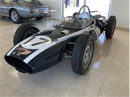 Picture of '61 Cooper T54 Auction Vehicle Offered by Morris and Welford - MZAL