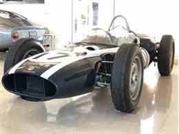 Picture of Classic '61 Cooper T54 Auction Vehicle - MZAL