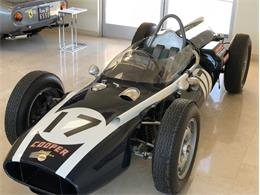Picture of 1961 Cooper T54 Auction Vehicle Offered by Morris and Welford - MZAL