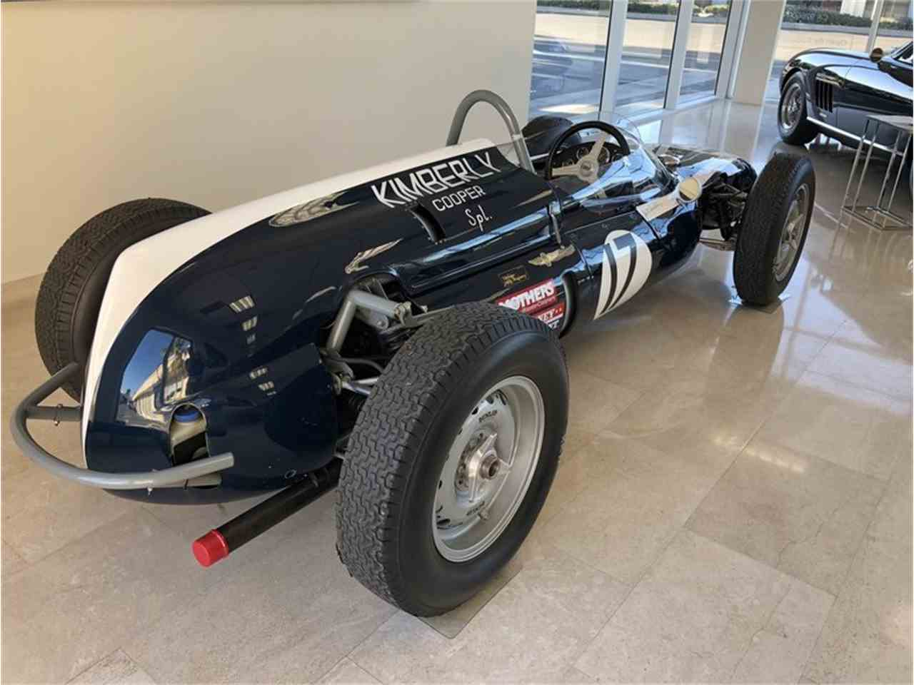 Large Picture of Classic '61 T54 located in California Auction Vehicle - MZAL