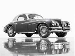 Picture of Classic '49 Alfa Romeo 6C 2500 SSC located in Newport Beach California Auction Vehicle - MZAQ