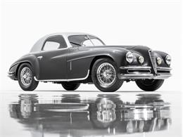 Picture of Classic '49 Alfa Romeo 6C 2500 SSC Auction Vehicle - MZAQ