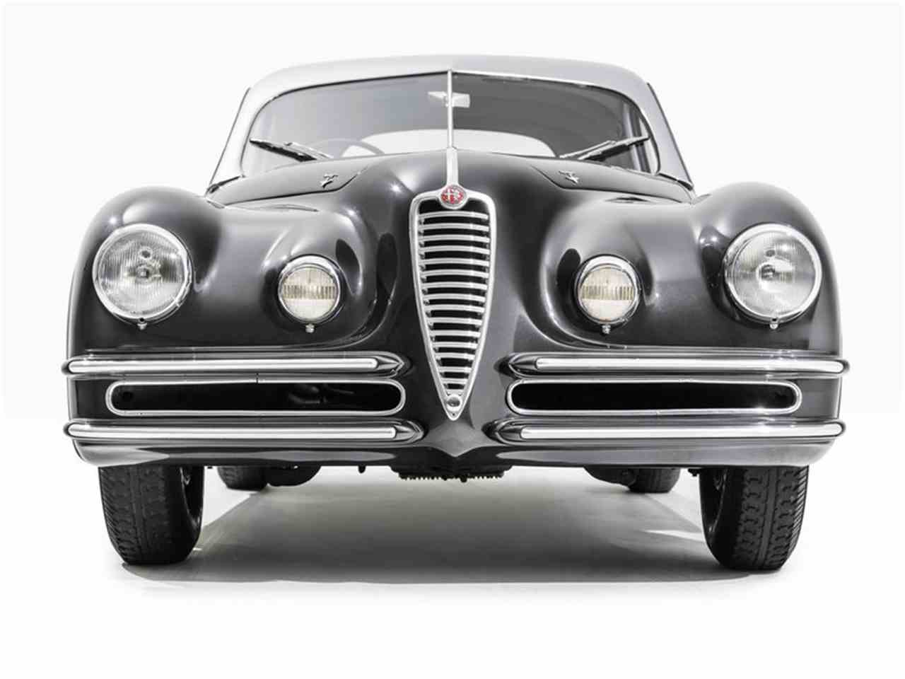 Large Picture of Classic 1949 6C 2500 SSC located in California Auction Vehicle Offered by Morris and Welford - MZAQ