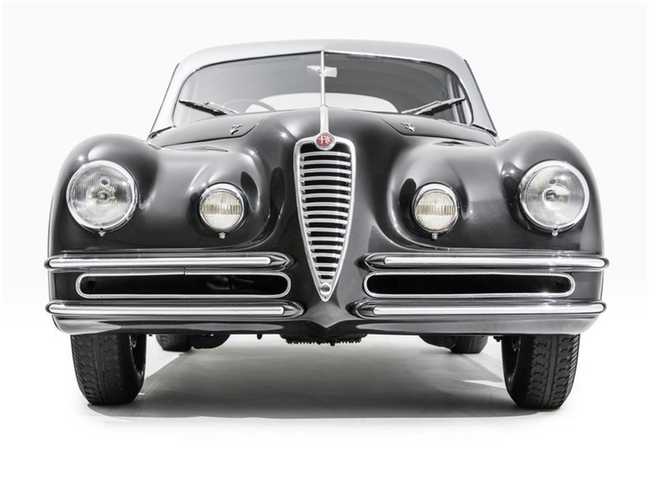 Large Picture of '49 Alfa Romeo 6C 2500 SSC - MZAQ