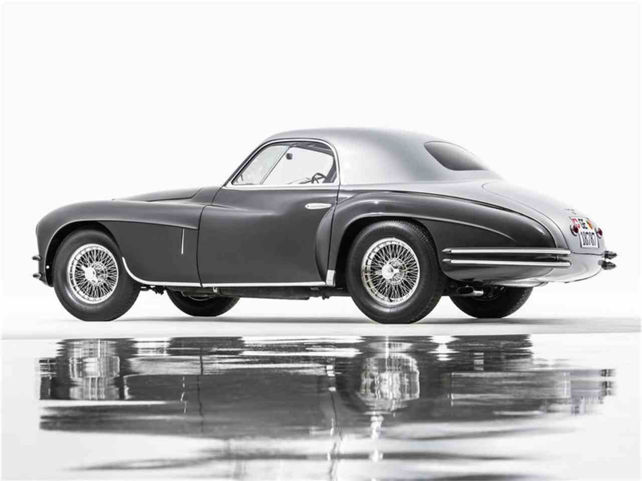 Large Picture of 1949 6C 2500 SSC located in Newport Beach California Auction Vehicle Offered by Morris and Welford - MZAQ