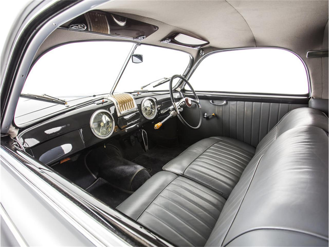 Large Picture of Classic '49 Alfa Romeo 6C 2500 SSC - MZAQ