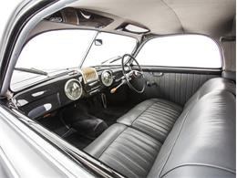 Picture of Classic '49 Alfa Romeo 6C 2500 SSC Offered by Morris and Welford - MZAQ