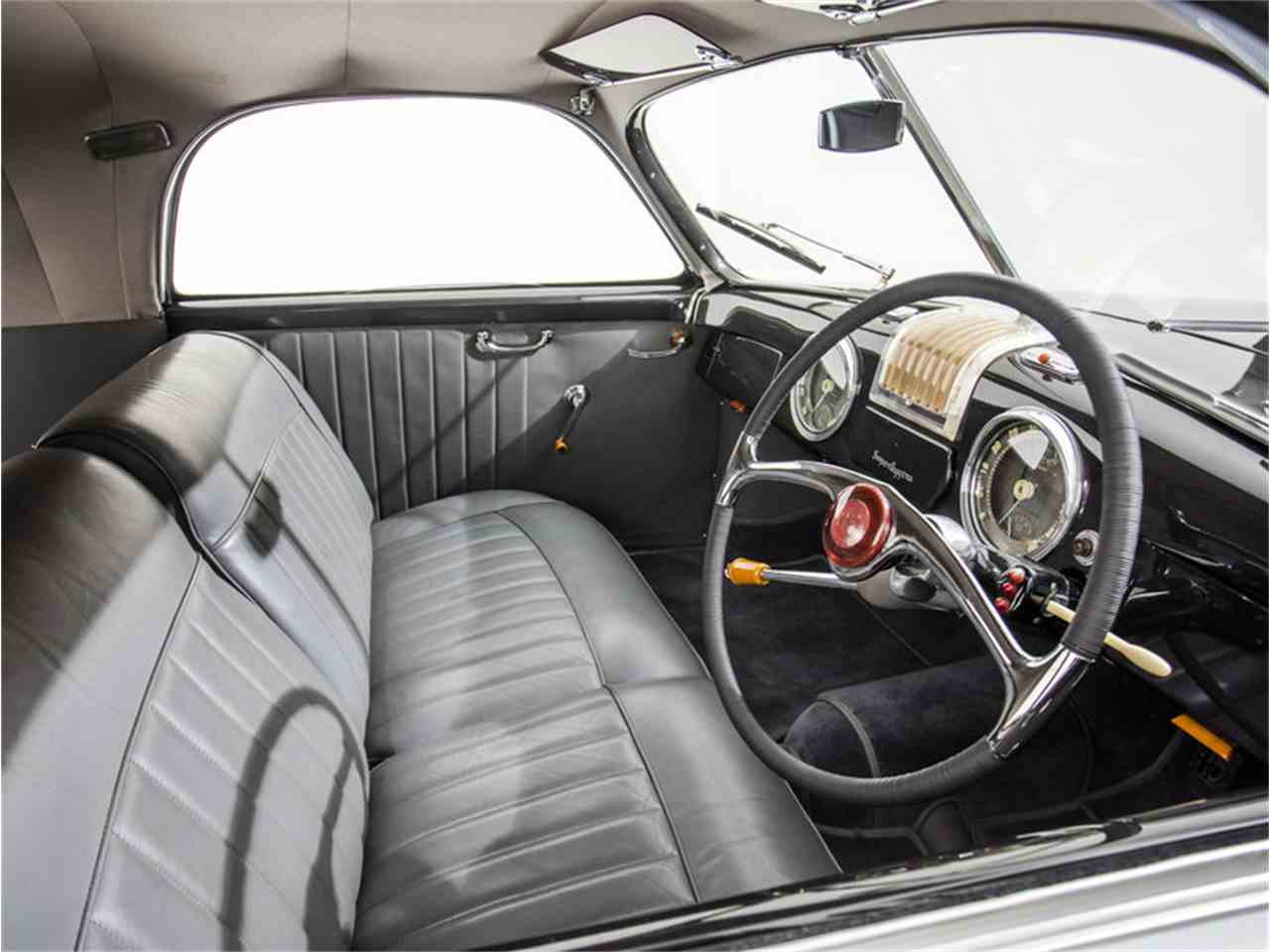 Large Picture of '49 6C 2500 SSC Offered by Morris and Welford - MZAQ