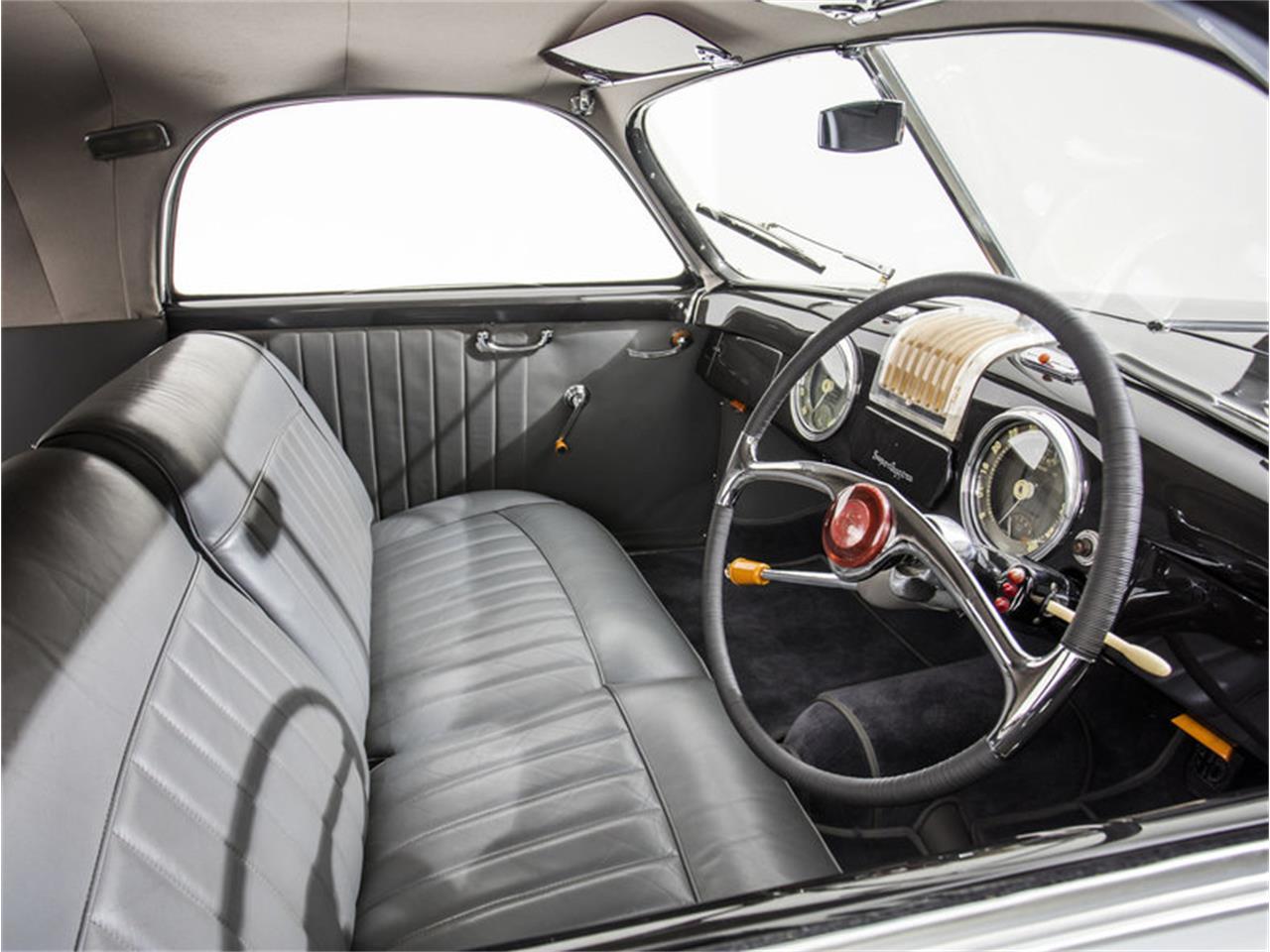 Large Picture of Classic '49 Alfa Romeo 6C 2500 SSC located in Newport Beach California Auction Vehicle - MZAQ