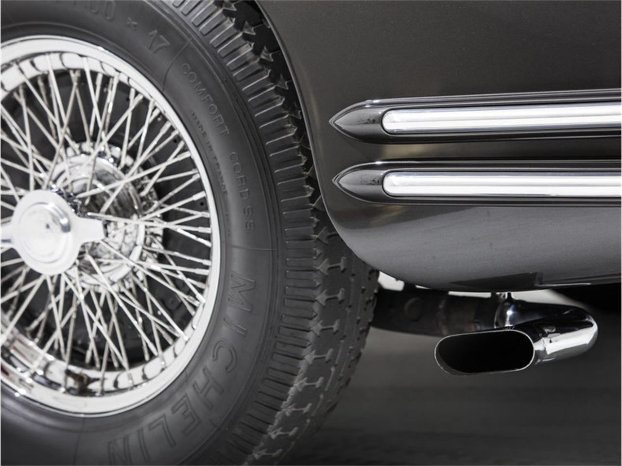 Large Picture of Classic 1949 6C 2500 SSC located in California Offered by Morris and Welford - MZAQ
