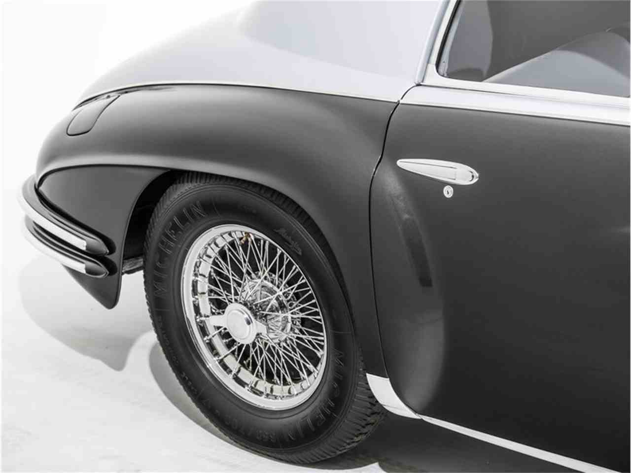 Large Picture of '49 Alfa Romeo 6C 2500 SSC located in California Auction Vehicle - MZAQ