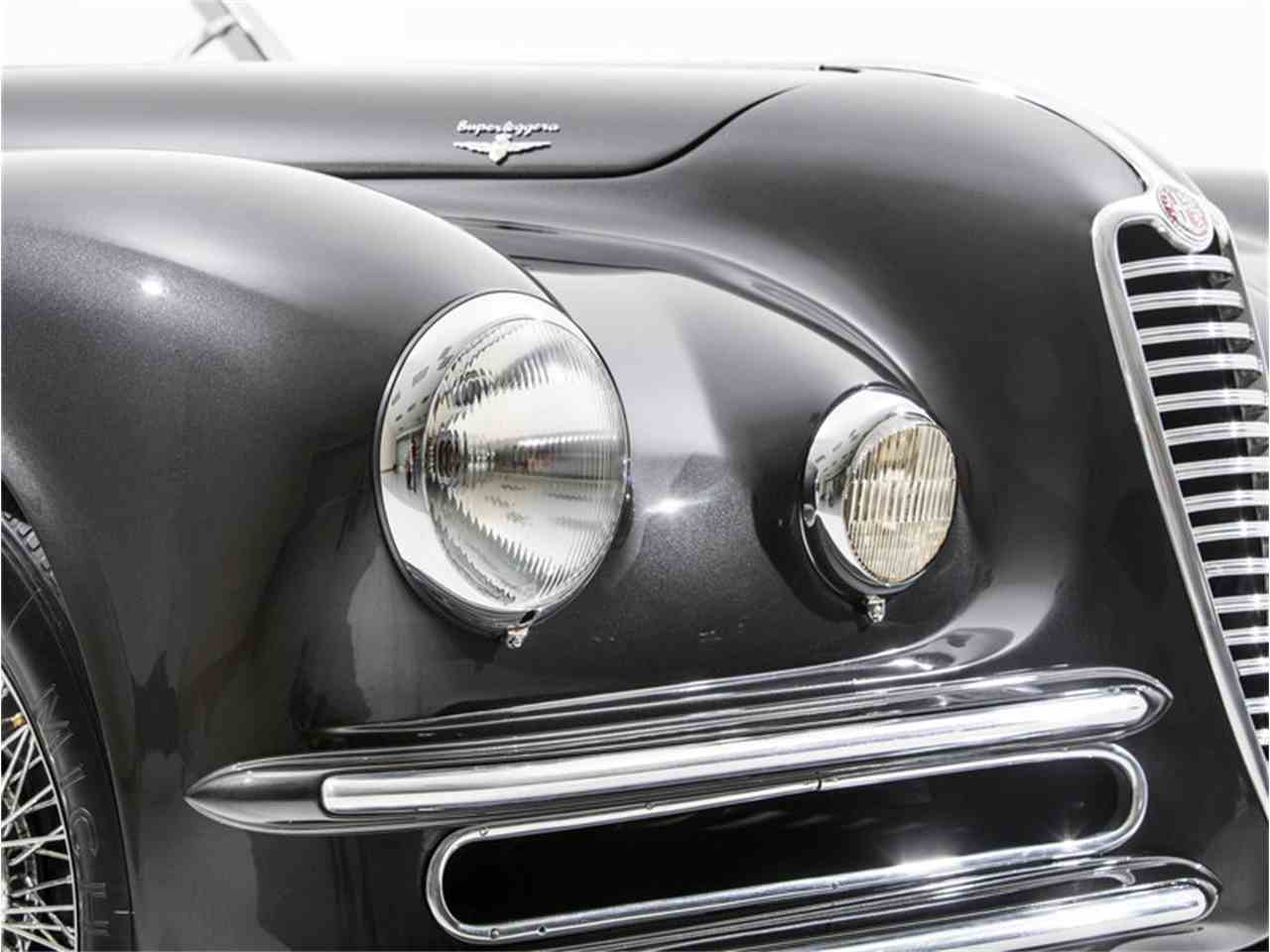 Large Picture of 1949 Alfa Romeo 6C 2500 SSC Offered by Morris and Welford - MZAQ