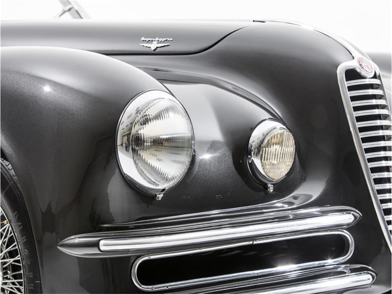 Large Picture of Classic '49 6C 2500 SSC Auction Vehicle Offered by Morris and Welford - MZAQ