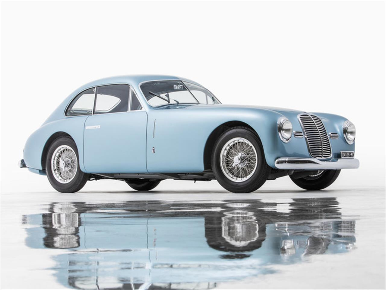 Large Picture of Classic '48 Maserati A6/1500 Offered by Morris and Welford - MZAS