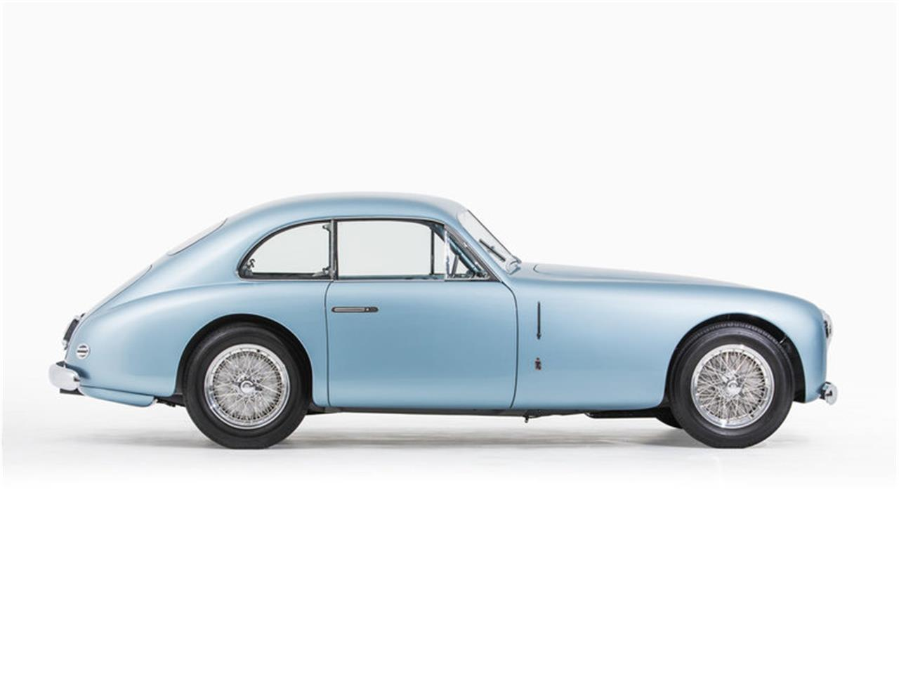 Large Picture of Classic '48 Maserati A6/1500 Auction Vehicle - MZAS