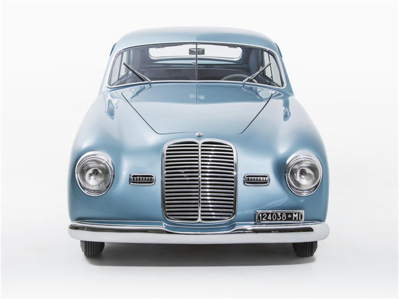 Large Picture of Classic '48 A6/1500 Auction Vehicle Offered by Morris and Welford - MZAS