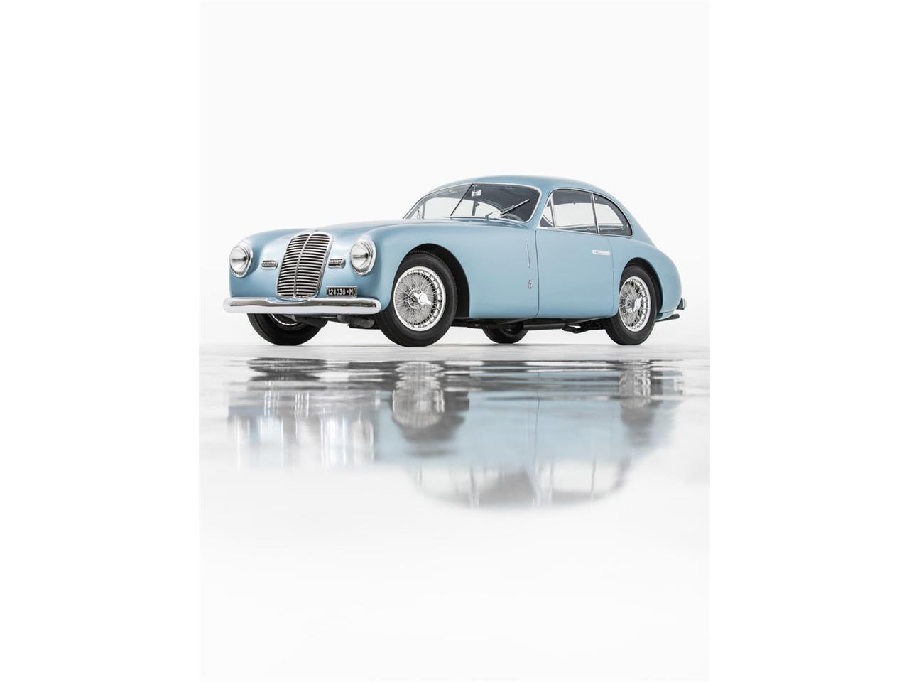 Large Picture of Classic 1948 Maserati A6/1500 Offered by Morris and Welford - MZAS