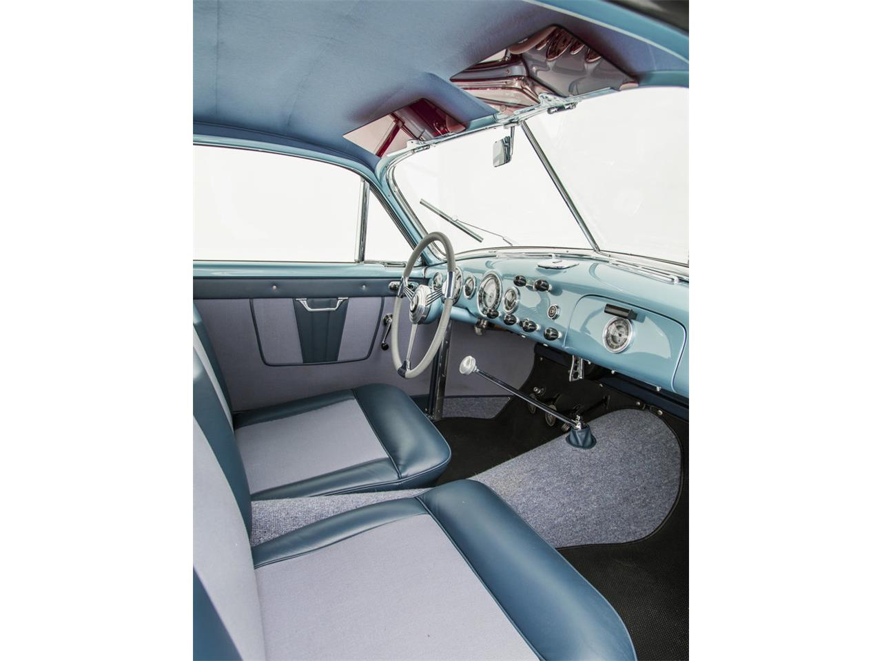 Large Picture of '48 Maserati A6/1500 located in California Auction Vehicle - MZAS