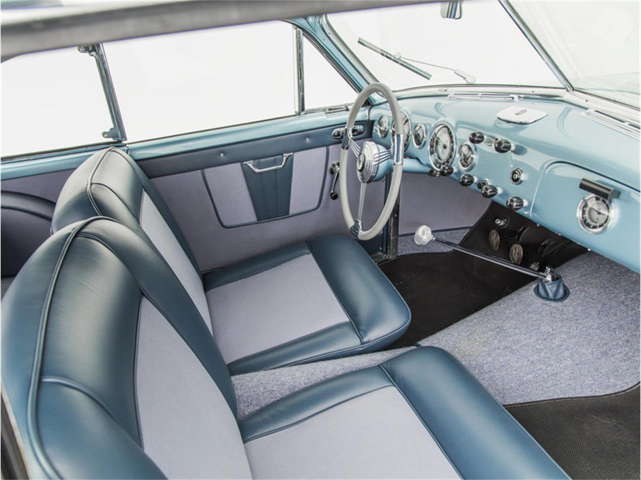 Large Picture of 1948 Maserati A6/1500 located in California Offered by Morris and Welford - MZAS