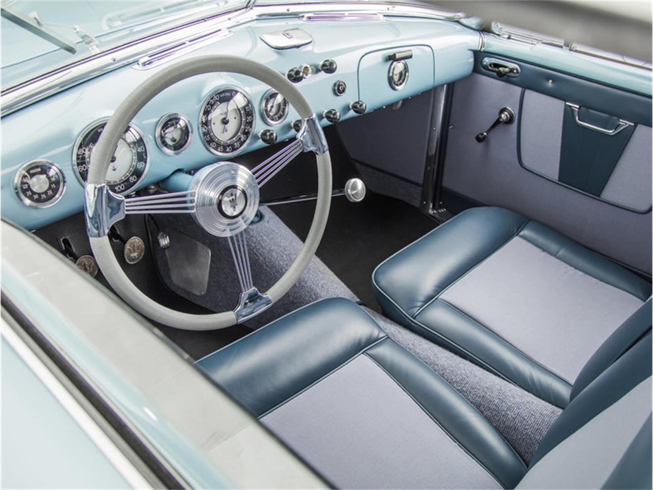 Large Picture of Classic '48 Maserati A6/1500 located in California Auction Vehicle - MZAS
