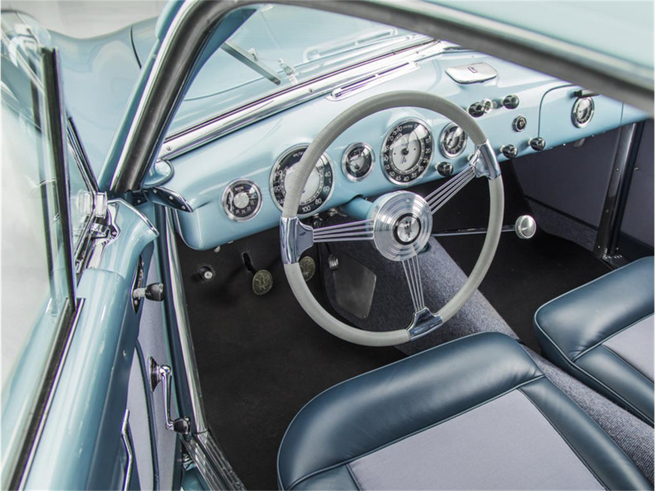 Large Picture of 1948 Maserati A6/1500 Auction Vehicle - MZAS