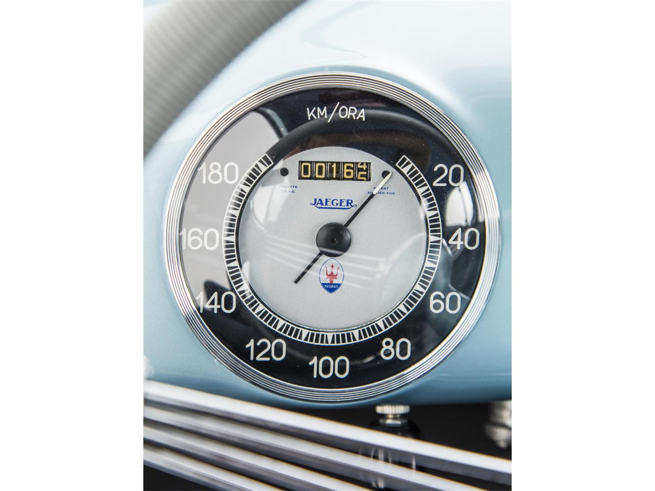 Large Picture of '48 A6/1500 - MZAS