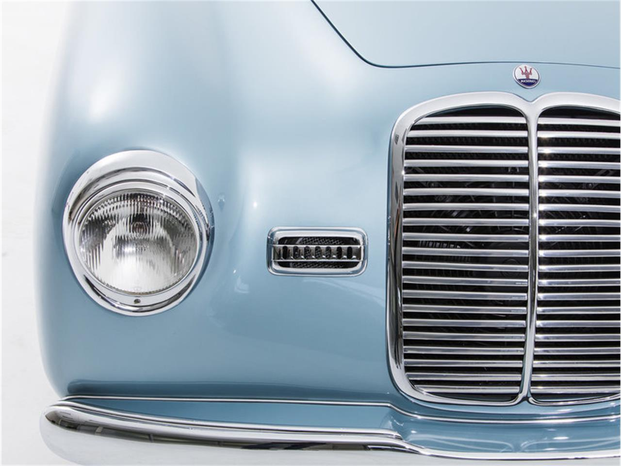 Large Picture of Classic 1948 A6/1500 Auction Vehicle Offered by Morris and Welford - MZAS
