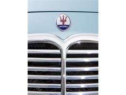 Picture of '48 Maserati A6/1500 located in Newport Beach California Auction Vehicle - MZAS