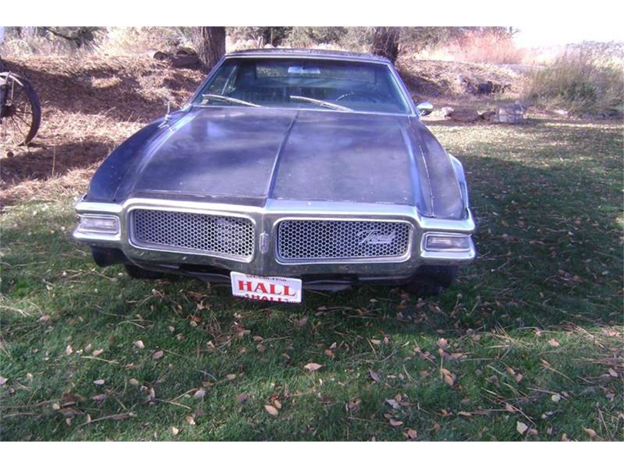 Large Picture of '68 Oldsmobile Toronado located in Oregon - MZAY