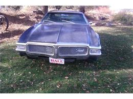 Picture of Classic 1968 Oldsmobile Toronado - $5,900.00 Offered by Cool Classic Rides LLC - MZAY