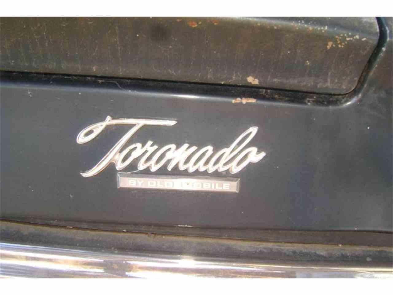 Large Picture of 1968 Oldsmobile Toronado located in Redmond Oregon - MZAY