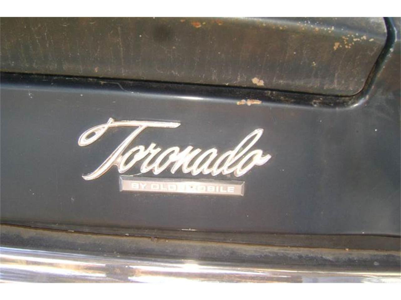 Large Picture of '68 Toronado Offered by Cool Classic Rides LLC - MZAY