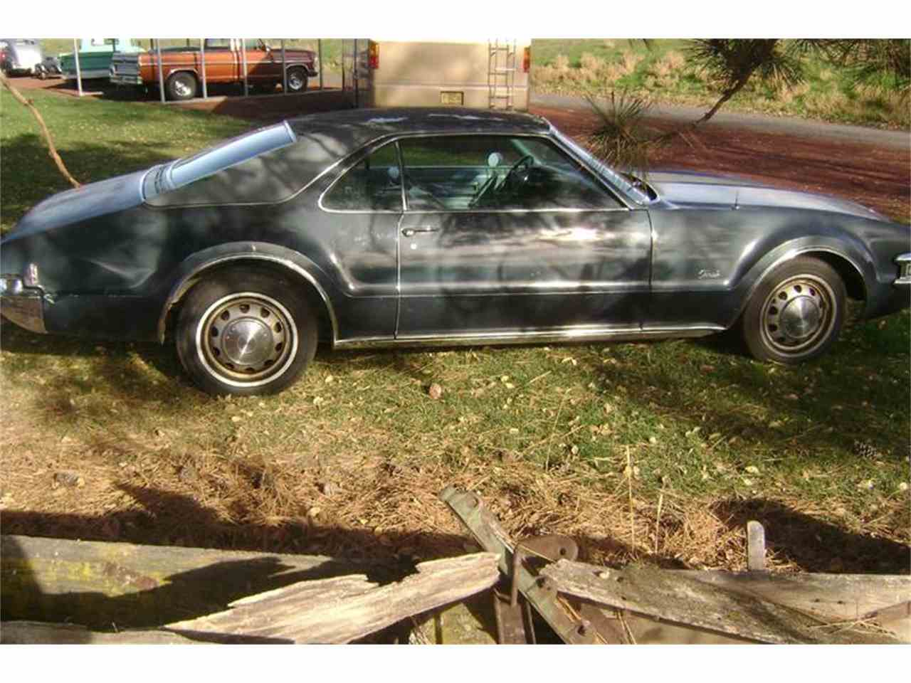Large Picture of Classic 1968 Oldsmobile Toronado located in Oregon - $5,900.00 Offered by Cool Classic Rides LLC - MZAY