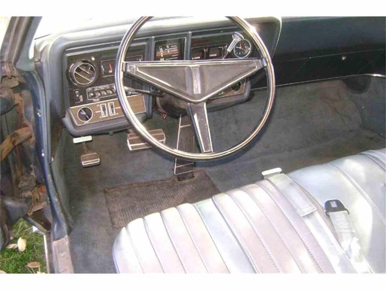 Large Picture of Classic 1968 Toronado - $5,900.00 - MZAY