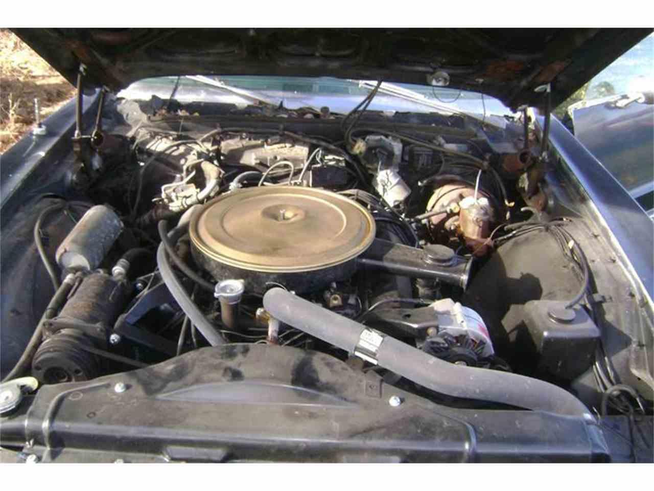 Large Picture of Classic '68 Oldsmobile Toronado - MZAY