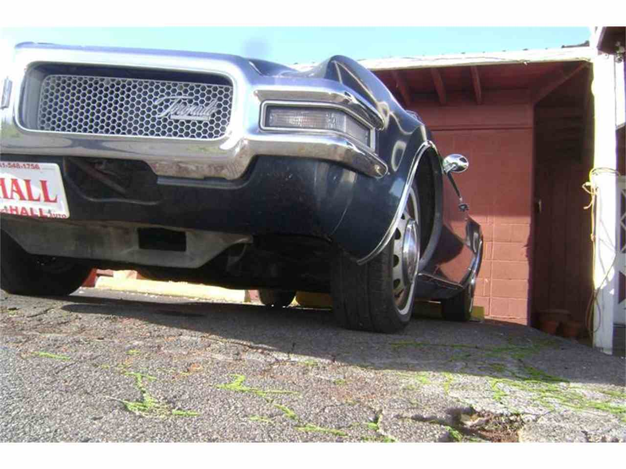 Large Picture of Classic '68 Oldsmobile Toronado located in Oregon - $5,900.00 - MZAY