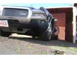 Picture of '68 Oldsmobile Toronado located in Redmond Oregon - MZAY