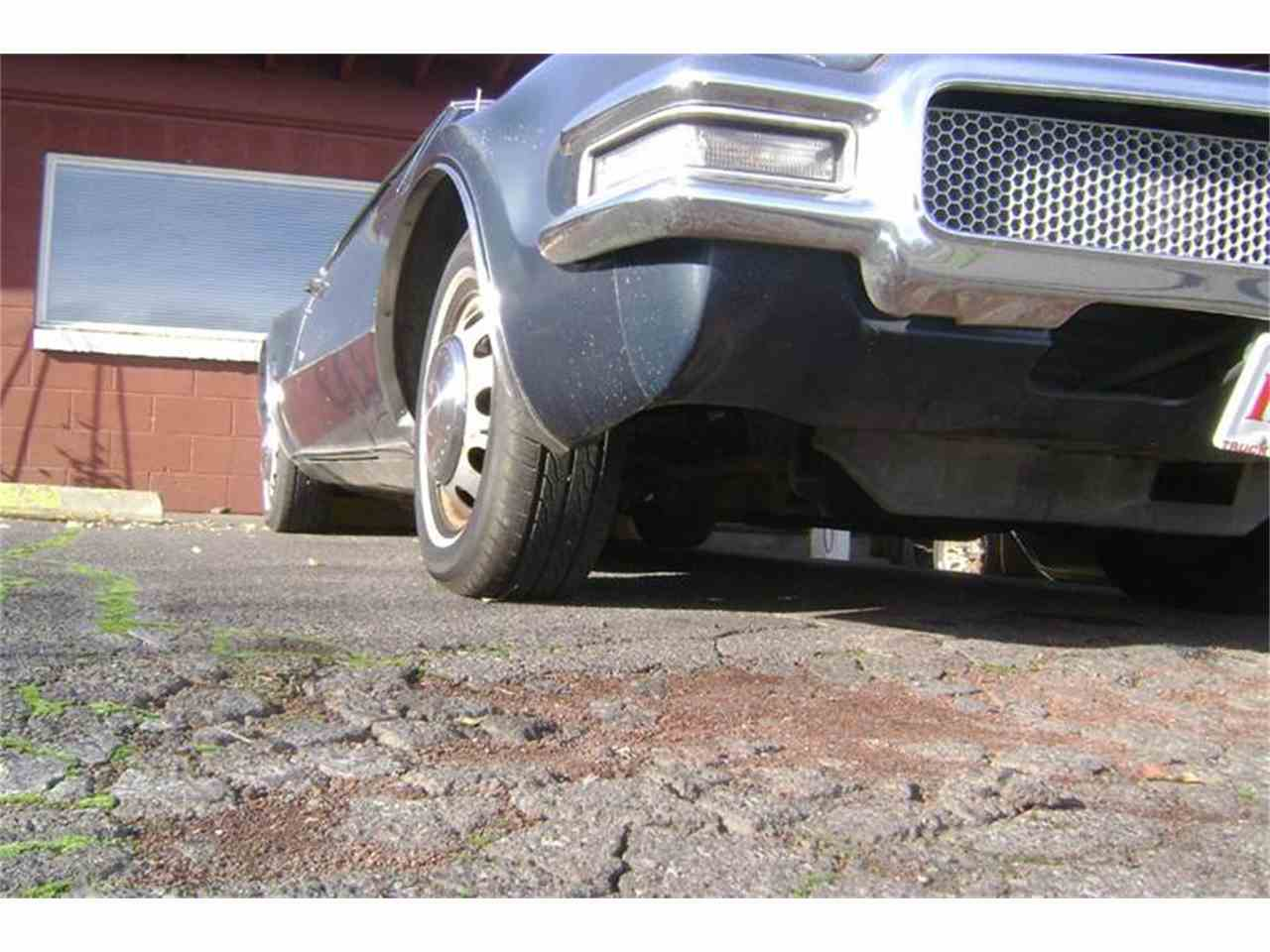 Large Picture of 1968 Oldsmobile Toronado located in Oregon Offered by Cool Classic Rides LLC - MZAY