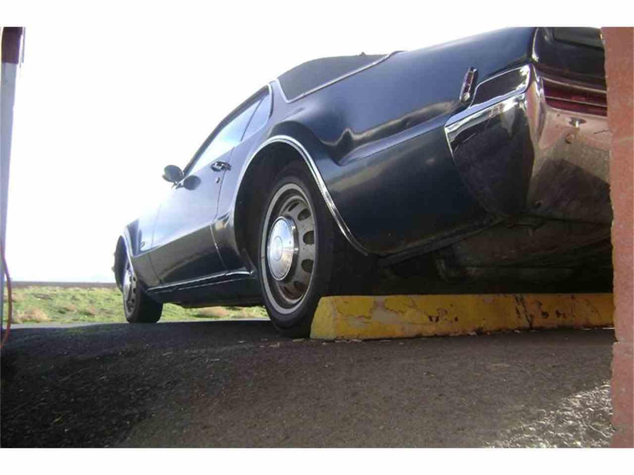 Large Picture of Classic 1968 Toronado - MZAY