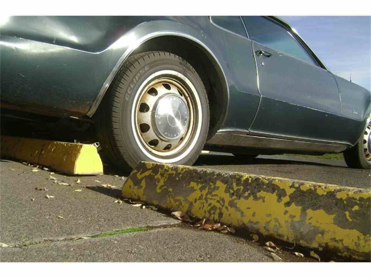 Large Picture of 1968 Oldsmobile Toronado - $5,900.00 - MZAY