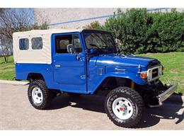 Picture of '82 Land Cruiser FJ - MZAZ